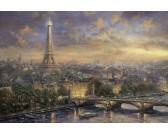 Parigi - la città d'amore