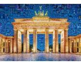 Berlino - collage di foto