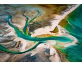 Delta del fiume