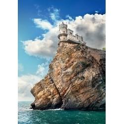 Castello Nido di rondine