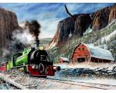 Canyon Express