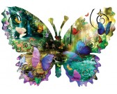 Farfalla - cascata