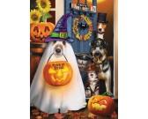 Halloween - XXL PUZZLE