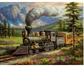 Treno Rockland Express - XXL