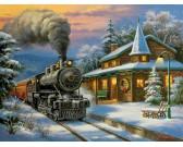 Treno di Natale - XXL