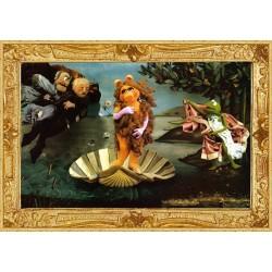 Muppets - Nascita di Venere