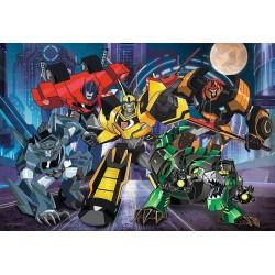 Transformers - PUZZLE PER BAMBINI