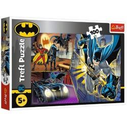 Batman - PUZZLE PER BAMBINI