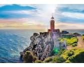 Faro di Melagavi Grecia