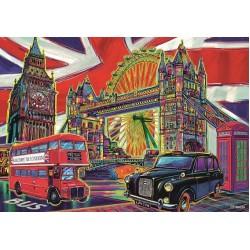 Colori di Londra