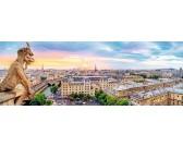Parigi - PUZZLE PANORAMICO
