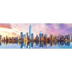 Manhattan - PUZZLE PANORAMICO