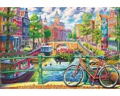 Canale ad Amsterdam