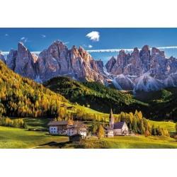 Val di Funes, Italia