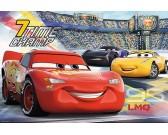 Cars - campionato - PUZZLE PER BAMBINI