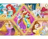 Principesse - PUZZLE PER BAMBINI