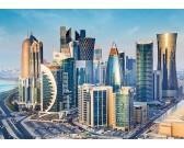 Doha, Catarro