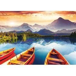 Lago cristallino