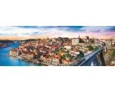 Porto, Portogallo - PUZZLE PANORAMICO