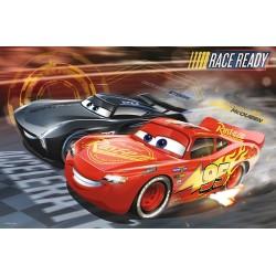 Cars - PUZZLE PER BAMBINI