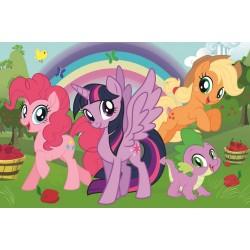 My little pony - PUZZLE PER BAMBINI