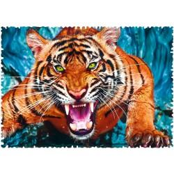 Tigre - XXL PUZZLE