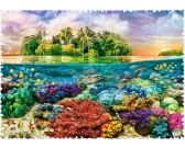 Barriera corallina - XXL PUZZLE